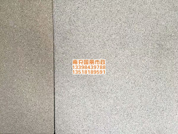 南充pc砖,南充pc仿石材,各色仿石材透水砖18